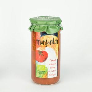 Organic Peled Tomato