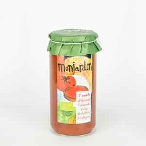 Organic Crushed Tomato